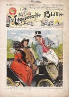 MEGGENDORFER BLATTER N° 510 - Revues & Journaux