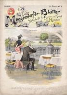 MEGGENDORFER BLATTER N° 616 - Revues & Journaux