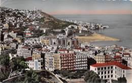 ALGER - Vue Générale De Bab El Oued - Alger