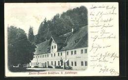 AK Schäftlarn, Kloster-Brauerei Schäftlarn L. Halmburger - Non Classés