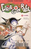 Dragonball N°42 - La Horde - Mangas