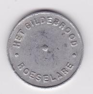 Jeton - Token - ROESELARE- BELGIQUE - Monetary / Of Necessity