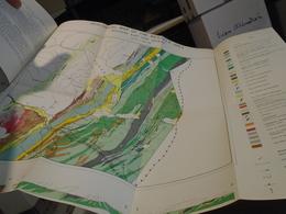 STUDIES IN THE TRONDHEIM REGION, CENTRAL NOWEGIAN CALEDONIDES II / 1 Geology Of The Meraker Area (avec 1 Carte) - Scienze Della Terra