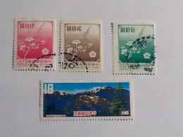 CHINE  1979-92   LOT# 52 - Usati