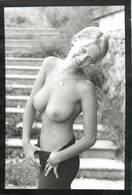 PHOTOGRAPHIE ORIGINALE NU / EROTIQUE - Beauté Féminine (1941-1960)