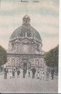 Montaigu - L'Église - Scherpenheuvel-Zichem