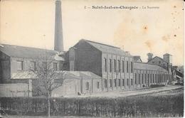 Saint-Just En Chaussée - La Sucrerie - Saint Just En Chaussee