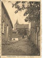 Cambron-casteau - Brugelette
