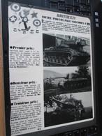 SPI2020 Page Issue De SPIROU BELGE Années 70 / MISTER KIT Présente : NOTRE PHOTOS PAGE CONCOURS N°19i - Revues
