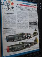 SPI2020 Page Issue De SPIROU BELGE Années 70 / MISTER KIT Présente : LE JP-47 THUNDERBOLT RAZORBACK - Revues
