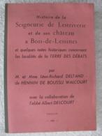 Hainaut – Bois-de-Lessines – Deltand-de Henin De Boussu Walcourt - EO 1980 – Peu Courant - Culture