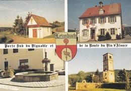 Leimbach - Porte Sud Du Vignoble Et De La Route Du Vin D'Alsace - Vues Diverses - Ohne Zuordnung