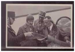Dt.-Reich (009060) Propaganda Sammelbild, Deutschland Erwacht, Bild 91, Mitten Im Wahlkampf. Der Führer - Alemania
