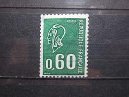 VEND BEAU TIMBRE DE FRANCE N° 1815a , XX !!! (h) - 1971-76 Maríanne De Béquet