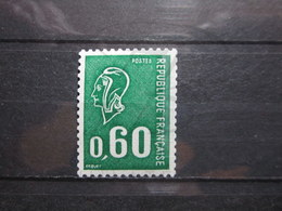 VEND BEAU TIMBRE DE FRANCE N° 1815a , XX !!! (k) - 1971-76 Maríanne De Béquet