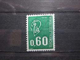 VEND BEAU TIMBRE DE FRANCE N° 1815a , XX !!! (l) - 1971-76 Maríanne De Béquet