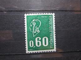 VEND BEAU TIMBRE DE FRANCE N° 1815a , XX !!! (n) - 1971-76 Maríanne De Béquet