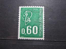 VEND BEAU TIMBRE DE FRANCE N° 1815a , XX !!! (p) - 1971-76 Maríanne De Béquet