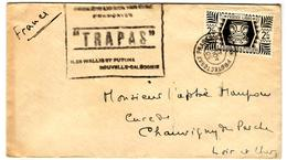 28569 - Pour La France - Covers & Documents