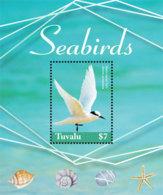 Tuvalu  2019 Fauna   Seabirds   I201903 - Tuvalu