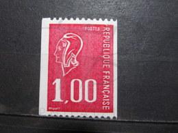 VEND BEAU TIMBRE DE FRANCE N° 1895a , XX !!! (b) - 1971-76 Maríanne De Béquet