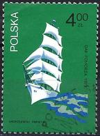Poland 1974 - Mi 2320 - YT 2160 ( Sailing Ship : Dar Pomorza ) - 1944-.... République