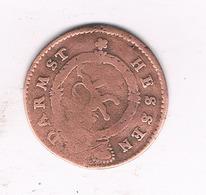 1 PFENNIG 1786 DARMSTADT DUITSLAND /1342/ - [ 1] …-1871 : German States