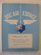 Aviation Aéronefs Et Avions – Achard & Tribot-Laspierre - EO 1968 – Rare - Avion