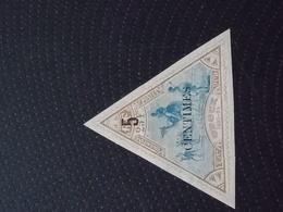COTE DES SOMALIES N°35 Neuf* , Cote 80€ - Côte Française Des Somalis (1894-1967)