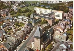 Bastogne - Vue Aérienne - Le Séminaire - Bastogne