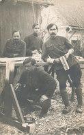 Carte Ou Photo Russe Datant De La Revolution (1918) - Guerre 1914-18