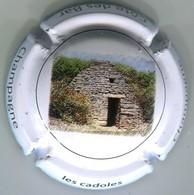 CAPSULE-CHAMPAGNE COTE DES BAR N°16a Cadole - Autres