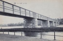 Visé Le Pont Ed. S.B.P. - Visé