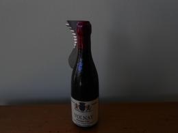 Magnet Vin Bourgogne Volnay  Haegelen Décoratif Et Utile - Magnets