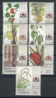 MALAYSIA - MELACCA ( POSTE ) Y&T N°  319/325  TIMBRES  NEUFS  SANS  TRACE  DE  CHARNIERE , A VOIR . - Malaysia (1964-...)