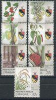 MALAYSIA - NEGRI SEMBILAN ( POSTE ) Y&T N°  96/102  TIMBRES  NEUFS  SANS  TRACE  DE  CHARNIERE , A VOIR . - Malaysia (1964-...)