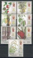 MALAYSIA - PANANG ( POSTE ) Y&T N°  86/92  TIMBRES  NEUFS  SANS  TRACE  DE  CHARNIERE , A VOIR . - Malaysia (1964-...)