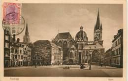 ALLEMAGNE  - AACHEN  - DOM - Aachen
