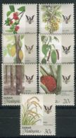 MALAYSIA - SABAH ( POSTE ) Y&T N°  39/45  TIMBRES  NEUFS  SANS  TRACE  DE  CHARNIERE , A VOIR . - Malaysia (1964-...)