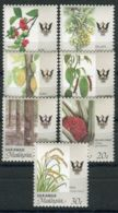 MALAYSIA - SARAWAK ( POSTE ) Y&T N°  237/243  TIMBRES  NEUFS  SANS  TRACE  DE  CHARNIERE , A VOIR . - Malaysia (1964-...)