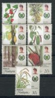 MALAYSIA - PERLIS ( POSTE ) Y&T N°  63/69  TIMBRES  NEUFS  SANS  TRACE  DE  CHARNIERE , A VOIR . - Malaysia (1964-...)