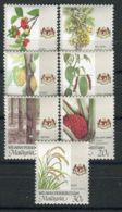 MALAYSIA  ( POSTE ) Y&T N°  357/363  TIMBRES  NEUFS  SANS  TRACE  DE  CHARNIERE , A VOIR . - Malaysia (1964-...)