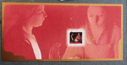 FRANCE - 2011 - YT BS 65 ** - NATIVITE - Sans Blister - Souvenir Blocks & Sheetlets