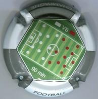 CAPSULE-1008c-CHAMPAGNE-Série Footbal - Altri