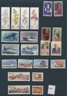 SOUTH AFRICA, 1981-86 9 Sets Unmounted Mint (MNH)(one Stamp MM) - Afrique Du Sud (...-1961)