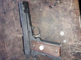 Copie Colt 45 - Armi Da Collezione