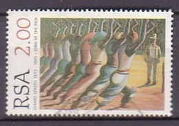 RSA  1000 , O  (L 1011) - Sud Africa (1961-...)