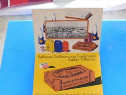 Lot De 5 Cp De La Sucrerie De Tirlemont  Thienen Suiker  106 C - Tienen
