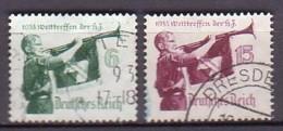 DR  584/85 , O  (L 1069) - Deutschland