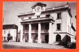 X40005 SAINT-VINCENT-DU-TYROSSE 40-Landes L'Hotel De Ville 1950s Photo-Bromure CHATAGNEAU 892 CPSM 14x9 St - Saint Vincent De Tyrosse
